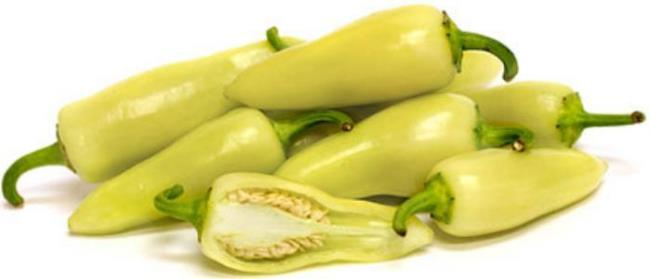 Jalapeno Yellow