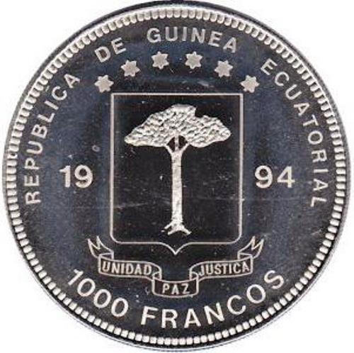 Equatorial Guinea – interesting country