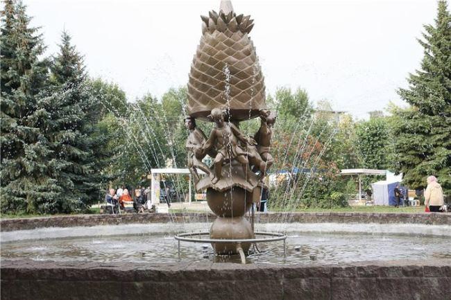 Novomoskovsk, Tula region, Russia