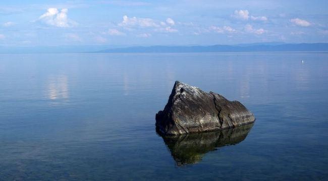 Shaman Rock