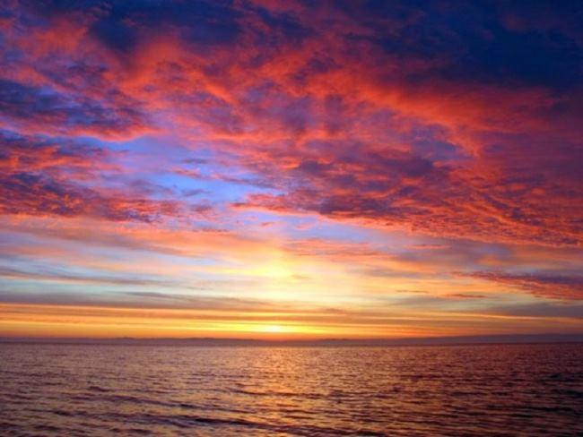 Lake Baikal - Pearl of Siberia
